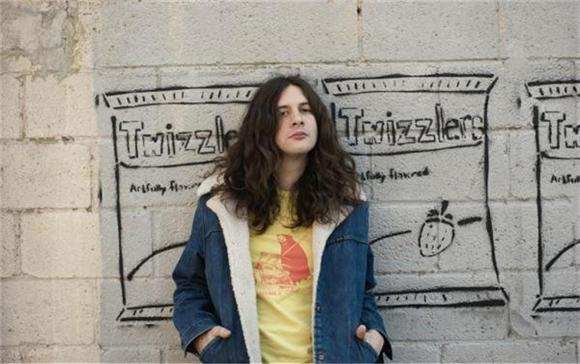 Kurt Vile Has Been 'Pretty Pimpin'